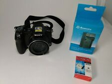 Sony Cybershot Camera DSC-H50 15x Optical Zoom 9.1 MP Battery Charger