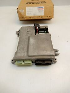 Dodge Chrysler Plymouth 2.2L OEM Engine Control Module ECM Mopar 5227725