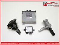 MERCEDES BENZ SLK (R170) 200 Motorsteuergerät SATZ 0245451632 412.229/021/012