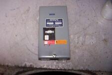 Square D Homeline 60 Amp Enclosed Circuit Breaker 240 Vac 2 Pole Hom2-4L70