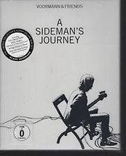 "Klaus Voormann & FRIENDS ""A sideman's Journey"" limited Box Set handsigned Print"