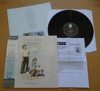 COMPTON & BATTEAU In California 2017 UK vinyl LP + press release Randy Meisner