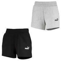 Puma Essentials Sweatshorts Damen Jogging-/Freizeit-/Sporthose
