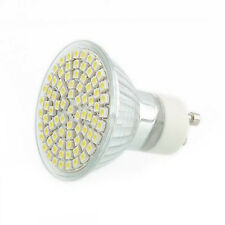 GU10 LED Bulbs 5w Lamps 60 SMD SpotLight over 50W Spot Gu 10 220v - 240v