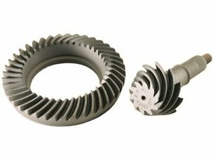 For 1983-2011 Lincoln Town Car Differential Ring and Pinion Ford Racing 81148VT