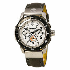 NEW TIMBERLAND CHRONOGRAPH 100M MENS WATCH TBL.13334JSTB/01 RRP £240