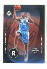 2003/04 Upper Deck Standing O RC #87  Carmelo Anthony Carte NBA