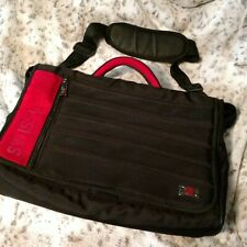 Swissgear briefcase messanger laptop bag