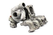 Turbolader Ford Transit , 2.0 TDCi, Motor:Duratorq DI, Leistung: 96 Kw, 714467-8