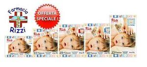 N.6 CONFEZIONI TRUDI PANNOLINI DRY-FIT EXTRALARGE 15/30KG. OFFERTA!!!