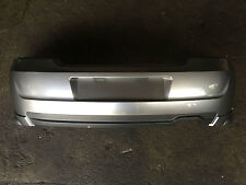MG ZR // Rover 25 Facelift Rear Bumper (LEF Tempest Grey// X-Power Grey)