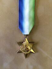 "WW2 Atlantic Star ""REPLICA"""