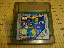 M & Ms Minis Madness für GameBoy Color und Advance