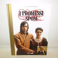 ROMANZO FILM LETTERATURA - Alessandro Manzoni: I Promessi Sposi - Nuova Eri 1989