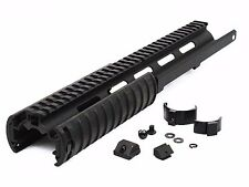AS39u NEW CYMA RAS Fore Handguard With Sight Support for Airsoft Toy M14 AEG