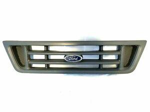 03 - 07 Ford Econoline E150 E250 E350 Grille OEM 2C24-8200-B FREE SHIPPING