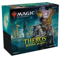 Magic: The Gathering - Theros Beyond Death Bundle (Factory Sealed)