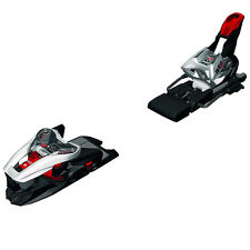 MARKER RACE XCELL 12 Ski Binding White/Red NEW 6820O1