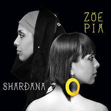 ZOE PIA  «Shardana»  Caligola 2218