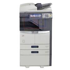 Toshiba E-Studio 205SE Tabloid Black & White Laser Copier Printer Scanner 20ppm