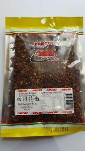Sichuan (Szechuan) Pepper - Premium Quality *Free Postage*