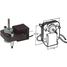 3 Pk U S Hardware Mobil Motor Home RV Kitchen Bath Exhaust Fan Motor V-001B