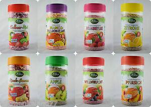 King George Instant-Teegetränk / verschiedene geschmacker / 400g ~ 4 Liter