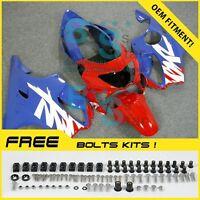 Fairing Bodywork Bolts Screws Set For HONDA CBR600F4 99-00 1999-2000 04 N2