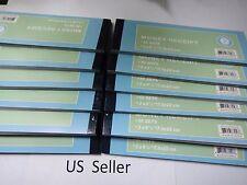12X-Carbonless Cash Money Rent receipt record book 2 part 50 set duplicate copy