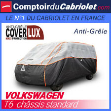 Housse Volkswagen T6 - Coverlux : Bâche protection anti-grêle