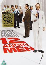 TWELVE ANGRY MEN - 12 - HENRY FONDA * NEW / SEALED DVD