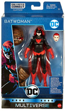 DC Comics Multiverse Rebirth Batwoman Figure 6