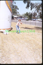 MELISSA GILBERT VINTAGE 35mm SLIDE TRANSPARENCY 12128 PHOTO NEGATIVE