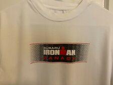 Ironman Canada Triathlon T-Shirt - Zorrel, Size Medium, great condition!