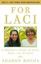 For Laci: A Mother's Story of Love, Loss, and Justice-ExLibrary