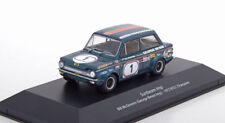 SUNBEAM IMP #1 MCGOVERN 1972 BTCC CHAMPION EDITIONS ATLAS 1/43 GEORGE BEVAN