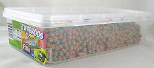 Fini Tuberoos Watermelon Sour Candy Sticks 200 Pcs