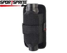 Rotatable Belt Clip Holster Pouch For Ultrafire WF-501B 501C 503B 504B 501B 502B