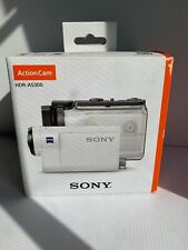 BRAND NEW Sony HDR-AS300 Action Camera HDRAS300/W300 Action Camera HDRAS300/W