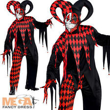 Amscan Halloween Complete Outfit Fancy Dresses for Men