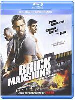 Brick Mansions (Blu-ray Disc, 2014)