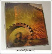 Adobe Golive 6 + Live Motion 2.0, Retail Box Version, Go Live, Mac #1