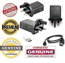 Asus Memo Pad PadFone Genuine Original CE Mains Charger & Micro USB Data Cable