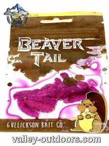 Beaver Tail  Bait