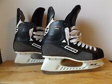 Bauer Supreme Power and Authority 3000 skates Tuuk Custom Plus 280mm