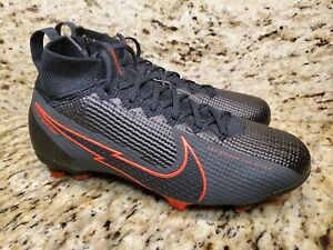 Nike Mercurial Superfly 7 Elite FG Soccer Cleats AT8034-060 Size 6Y *NEW*