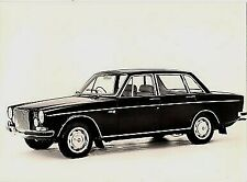 Volvo 164 1968-71 Original Press Photograph