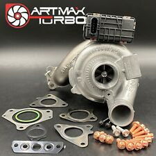 Turbolader für Mercedes 280 CDI 320 CDI V6 765155 140KW 190PS - 165KW 224PS