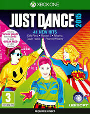 Just Dance 2015 ~ XBox One (in Great Condition)