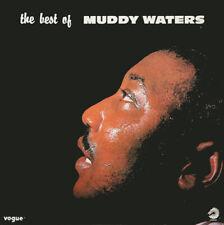"""Vinyle Muddy Waters """"The Best Of Muddy Waters"""""""